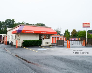 Storage Units for Rent available at 201 Cobb Pkwy, Marietta, GA 30062 Photo Gallery 1