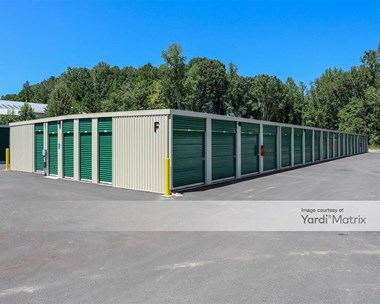 Storage Units for Rent available at 5540 Matt Hwy, Cumming, GA 30028 Photo Gallery 1