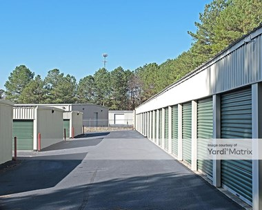Storage Units for Rent available at 299-B Dividend Drive, Peachtree City, GA 30269 Photo Gallery 1