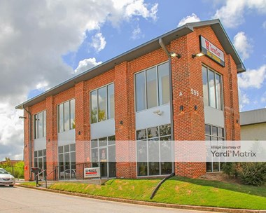 Storage Units for Rent available at 599 GA - 138, Stockbridge, GA 30281 Photo Gallery 1