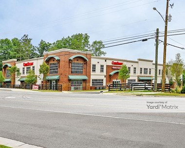 Storage Units for Rent available at 622 North Main Street, Milton, GA 30009 Photo Gallery 1