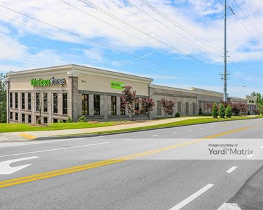 Storage Units for Rent available at 1605 Old Alabama Road, Roswell, GA 30076 Photo Gallery 1