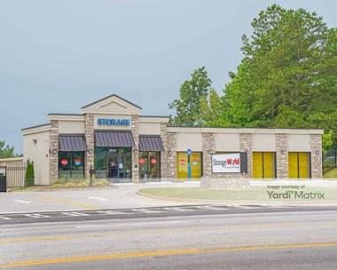 Storage Units for Rent available at 3909 Flat Shoals Pkwy, Decatur, GA 30034 Photo Gallery 1