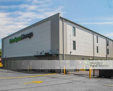 Storage Units for Rent available at 10839 Georgia Avenue, Silver Spring, MD 20902 Photo Gallery 1