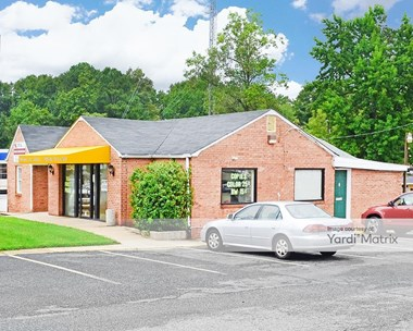 Storage Units for Rent available at 22340 Three Notch Road, Lexington Park, MD 20653 Photo Gallery 1