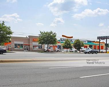 Storage Units for Rent available at 8701 Central Avenue, Capitol Heights, MD 20743 Photo Gallery 1