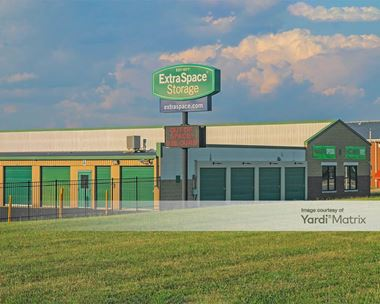 Storage Units for Rent available at 6300 Walker Mill Road, Capitol Heights, MD 20743 Photo Gallery 1
