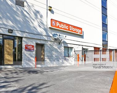 Storage Units for Rent available at 2308 Chillum Road, Hyattsville, MD 20782 Photo Gallery 1