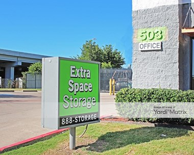 Storage Units for Rent available at 503 South Haskell Avenue, Dallas, TX 75223 Photo Gallery 1