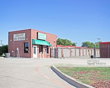 Storage Units for Rent available at 6900-B Alma Drive, Plano, TX 75023 Photo Gallery 1