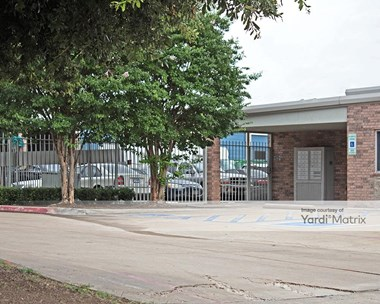 Storage Units for Rent available at 800 Fulgham Road, Plano, TX 75093 Photo Gallery 1