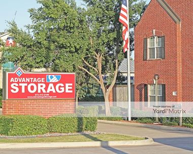 Storage Units for Rent available at 5200 Lakeview Pkwy, Rowlett, TX 75088 Photo Gallery 1