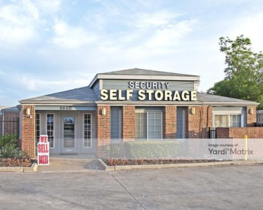 Storage Units for Rent available at 8600 Spring Valley, Dallas, TX 75240 Photo Gallery 1