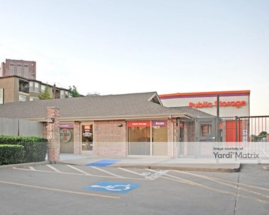 Storage Units for Rent available at 2320 North Central Expwy, Dallas, TX 75204 Photo Gallery 1