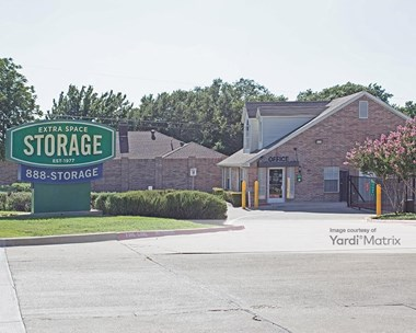 Storage Units for Rent available at 3101 West Spring Creek Pkwy, Plano, TX 75023 Photo Gallery 1