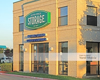 Storage Units for Rent available at 2416 Lakeview Pkwy, Rowlett, TX 75088 Photo Gallery 1