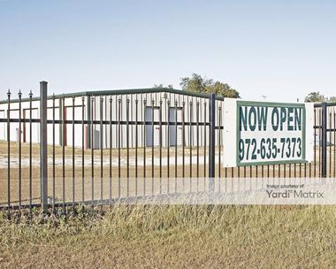 Storage Units for Rent available at 6160 West Interstate 30, Royse City, TX 75189 Photo Gallery 1