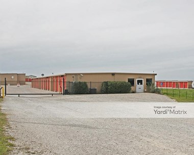 Storage Units for Rent available at 1201 North Legacy Drive, Prosper, TX 75078 Photo Gallery 1