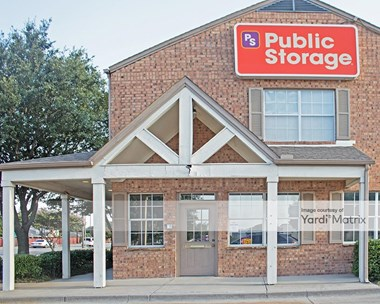 Storage Units for Rent available at 4101 North Josey Lane, Carrollton, TX 75007 Photo Gallery 1