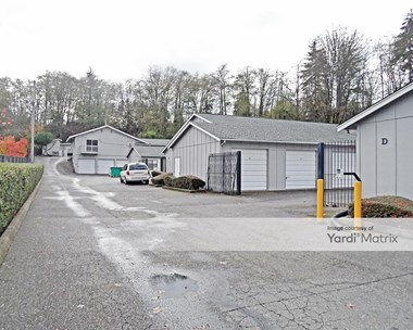 Storage Units for Rent available at 4502 Rosedale Street NW, Gig Harbor, WA 98335 Photo Gallery 1