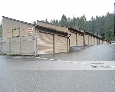Storage Units for Rent available at 8820 Miller Road NE, Bainbridge Isle, WA 98110 Photo Gallery 1