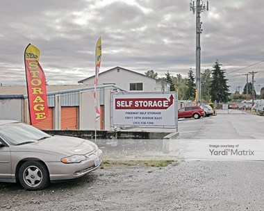 Storage Units for Rent available at 10611 18Th Avenue East, Tacoma, WA 98445 Photo Gallery 1