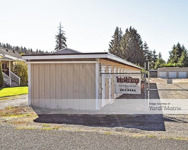 Storage Units for Rent available at 1099 7th Avenue West, Tenino, WA 98589 Photo Gallery 1