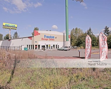 Storage Units for Rent available at 296 Porter Way, Milton, WA 98354 Photo Gallery 1
