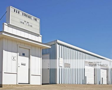Storage Units for Rent available at 100 East Avenue East, Midlothian, TX 76065 Photo Gallery 1