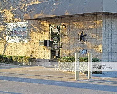 Storage Units for Rent available at 2817 Main Street, Rowlett, TX 75088 Photo Gallery 1