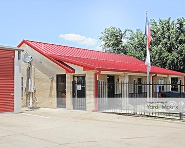 Storage Units for Rent available at 10317 Shady Trail, Dallas, TX 75220 Photo Gallery 1