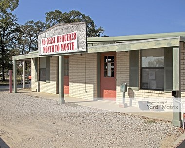 Storage Units for Rent available at 5055 South Highway 377, Aubrey, TX 76227 Photo Gallery 1
