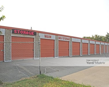 Storage Units for Rent available at 7440 Elm Street, The Colony, TX 75056 Photo Gallery 1