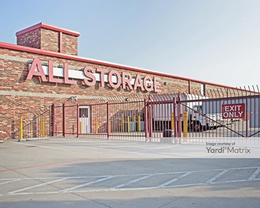 Storage Units for Rent available at 2640 Kelly Blvd, Carrollton, TX 75007 Photo Gallery 1