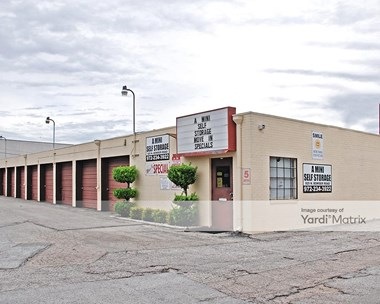 Storage Units for Rent available at 925 North Bowser, Richardson, TX 75081 Photo Gallery 1