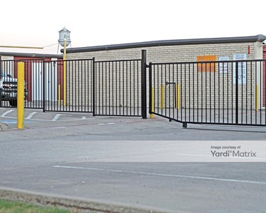 Storage Units for Rent available at 3500 Melcer, Rowlett, TX 75088 Photo Gallery 1