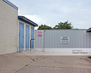 Storage Units for Rent available at 612 East 16Th Street, Plano, TX 75074 Photo Gallery 1