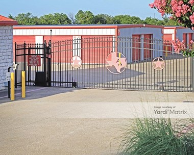 Storage Units for Rent available at 440 North Ballard Street, Wylie, TX 75098 Photo Gallery 1