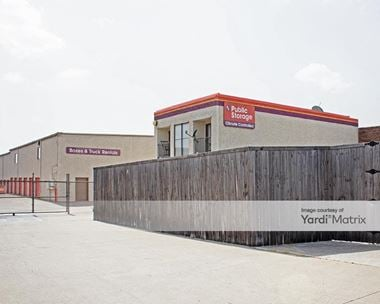 Storage Units for Rent available at 14729 Inwood Road, Addison, TX 75001 Photo Gallery 1