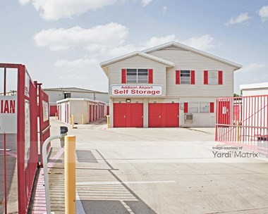 Storage Units for Rent available at 4485 Glenn Curtiss Road, Addison, TX 75001 Photo Gallery 1