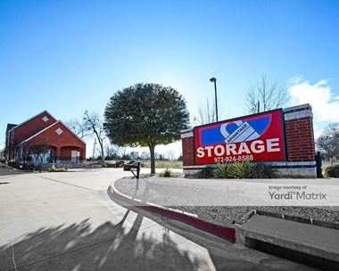 Storage Units for Rent available at 2211 West White Street, Anna, TX 75409 Photo Gallery 1