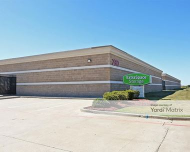 Storage Units for Rent available at 2600 State Highway 121, Lewisville, TX 75056 Photo Gallery 1