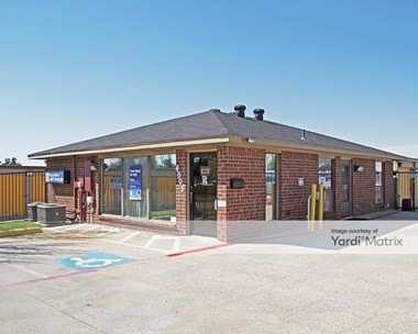 Storage Units for Rent available at 4005 West Plano Pkwy, Plano, TX 75093 Photo Gallery 1