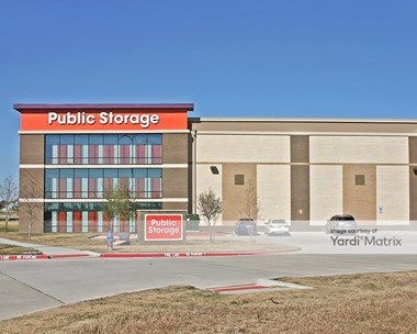 Storage Units for Rent available at 4700 Stacy Road, Mckinney, TX 75070 Photo Gallery 1