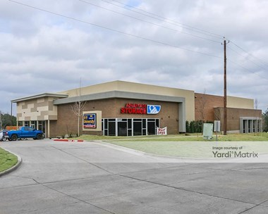 Storage Units for Rent available at 3341 West Campbell Road, Garland, TX 75044 Photo Gallery 1