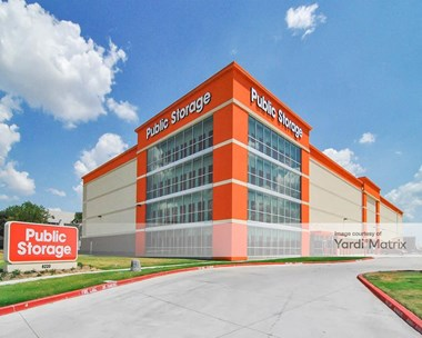 Storage Units for Rent available at 6220 Tennyson Pkwy, Plano, TX 75024 Photo Gallery 1