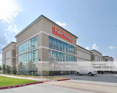 Storage Units for Rent available at 2047 Witt Road, Frisco, TX 75034 Photo Gallery 1