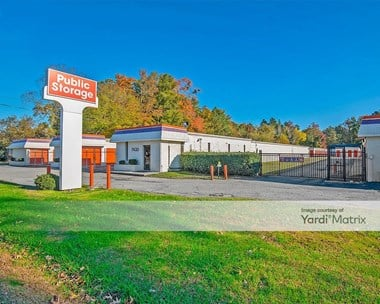 Storage Units for Rent available at 7430 George Washington Memorial Hwy, Yorktown, VA 23692 Photo Gallery 1