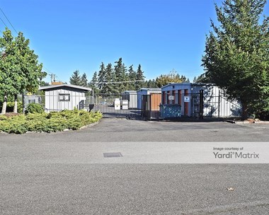 Storage Units for Rent available at 26215 Mountain Hwy East, Spanaway, WA 98387 Photo Gallery 1