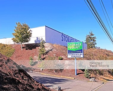 Storage Units for Rent available at 3310 South Sprague Avenue, Tacoma, WA 98409 Photo Gallery 1
